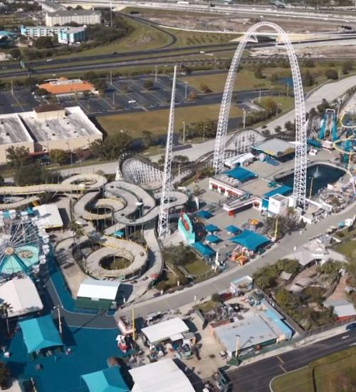 Fun Spot on I-Drive Orlando Social Media Giveaway